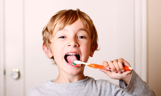 Tooth Brushing The Dos And Don Ts For Kids