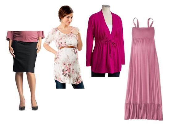 9c567c7bdf531 Career Mom: Maternity Clothes for the Working Woman