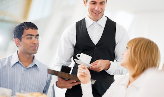oh waiter tips to get the best service at a restaurant