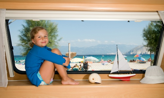 RV Family Travel: Tips for Making the Most Out of Your RV