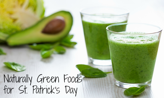 Natural Green Foods