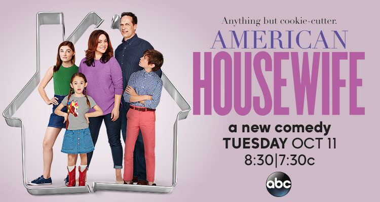American Housewife Tune-in Info
