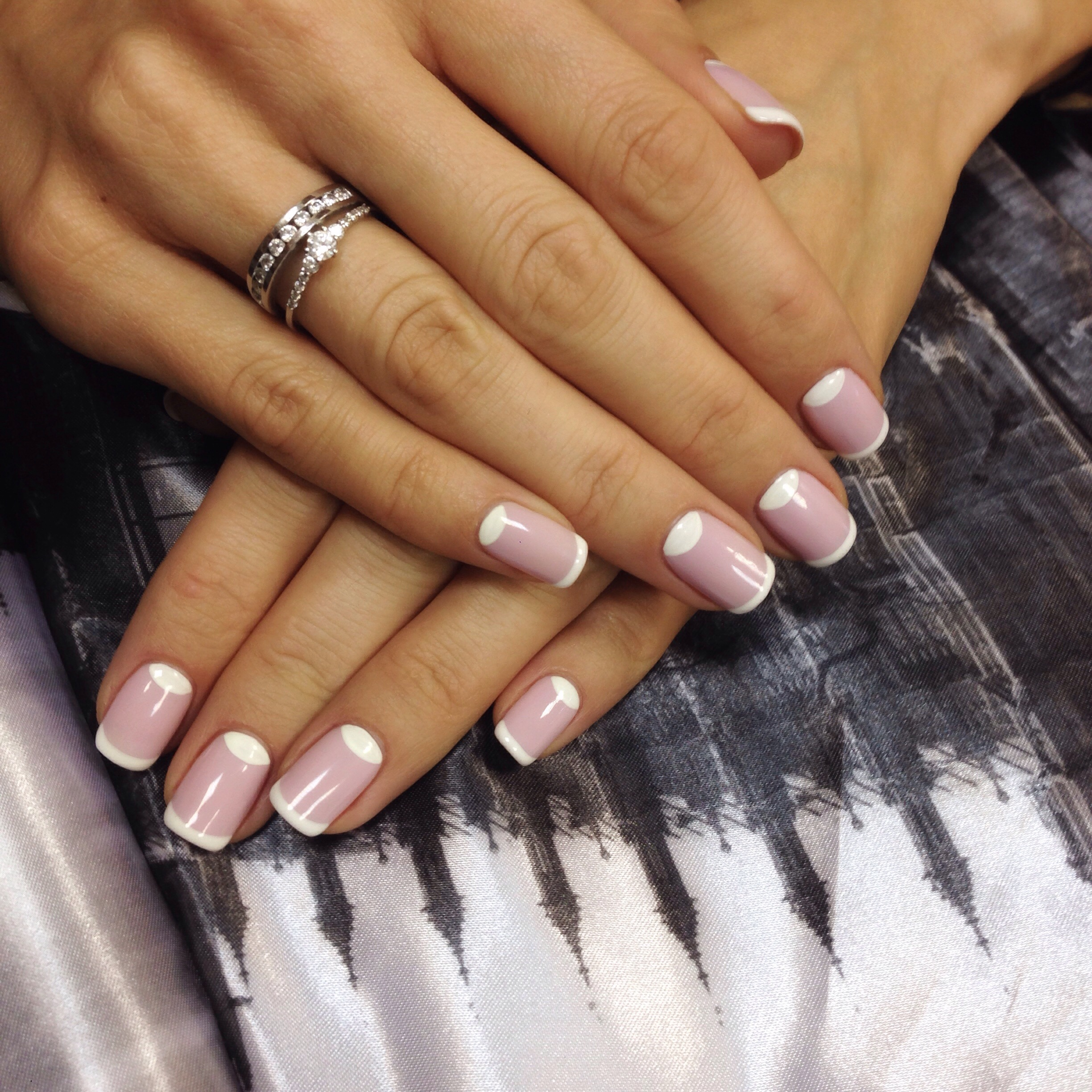 Nail Designs And Nail Art Latest Trends: Nail Trends You Must Try For Spring 2017